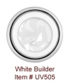 Infinity White Builder UV505-1