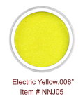 Ellectric Yellow NNJ05