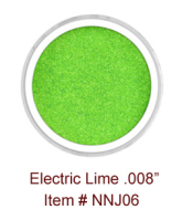Electric Lime NNJ06