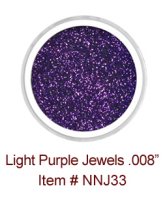 Light Purple Jewels NNJ33