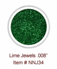 Lime Jewels NNJ34