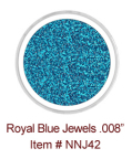 Royal Blue Jewels NNJ42